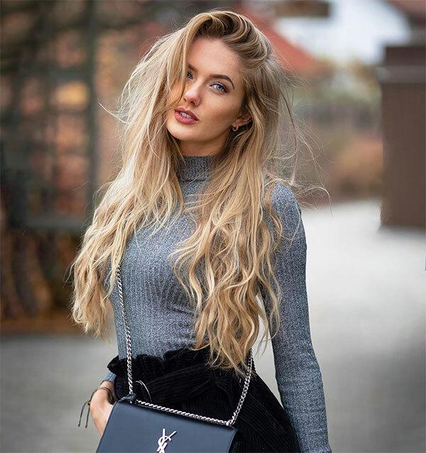 Ảnh đẹp của Alica Schmidt - 7