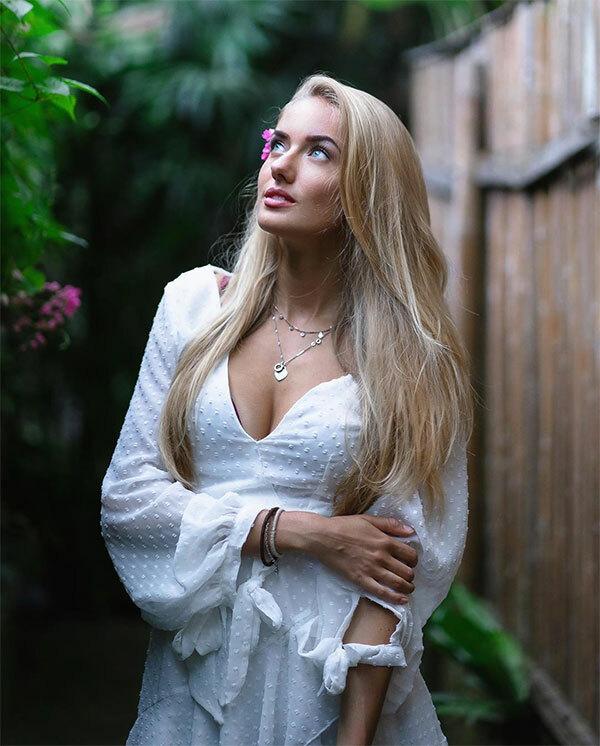 Ảnh đẹp của Alica Schmidt - 8