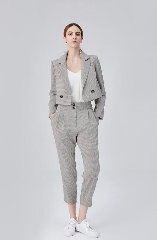 áo vest croptop