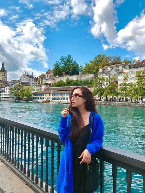 Hành trình Hạ cánh nơi anh ở Thụy Sĩ của cô gái Việt - 7