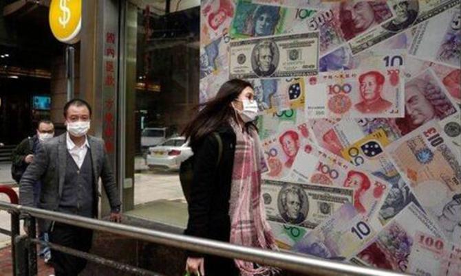 Công ty Trung Quốc không có tiền trả lương nhân viên