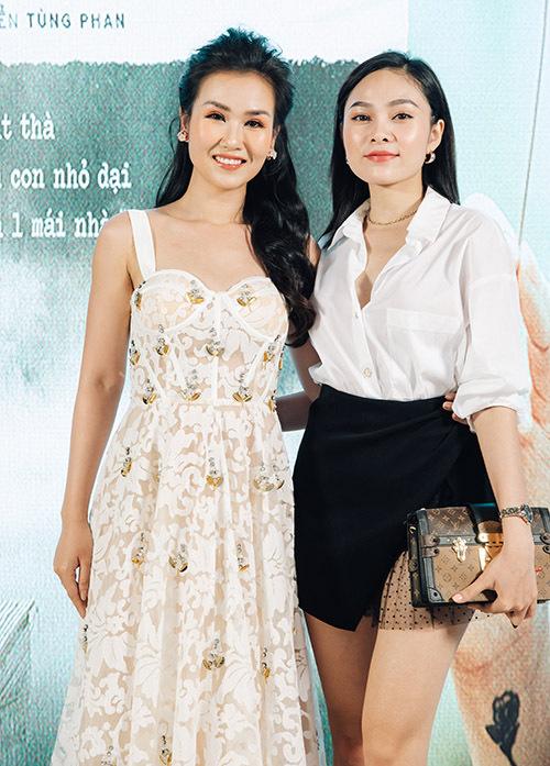 Ca sĩ Lưu Hiền Trinh ủng hộVõ Hạ Trâm ra MV tươi vui, trong trẻo mở màn năm 2020.