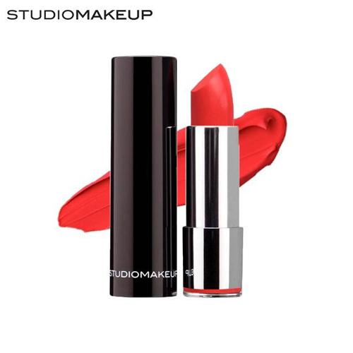 Nhấn nhá một chút son cho đôi môi là bạn đã trở nên quyến rũ, tự tin xuống phố. Phái đẹp có thể tham khảo thỏi son Rich Hydration Lipstick SRL05 của StudioMakeup.