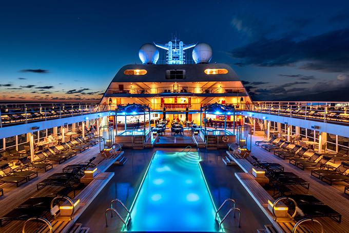 Luxury Travel Intelligence