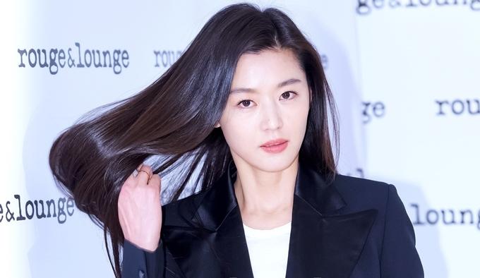 Jun Ji Hyun.