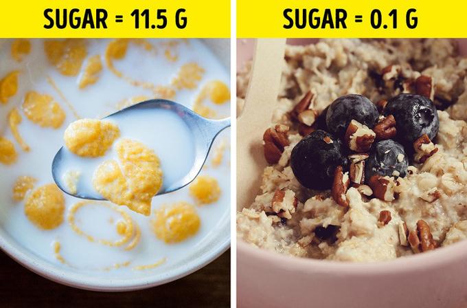 5 nhóm thực phẩm thổi bay công sức giảm cân - 1