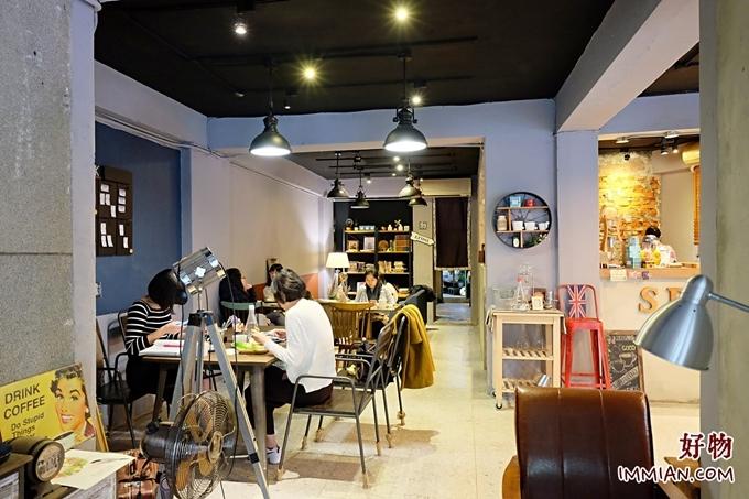 Trải nghiệm tiệm cà phê 'xuyên không' ở Đài Loan - ảnh 7
