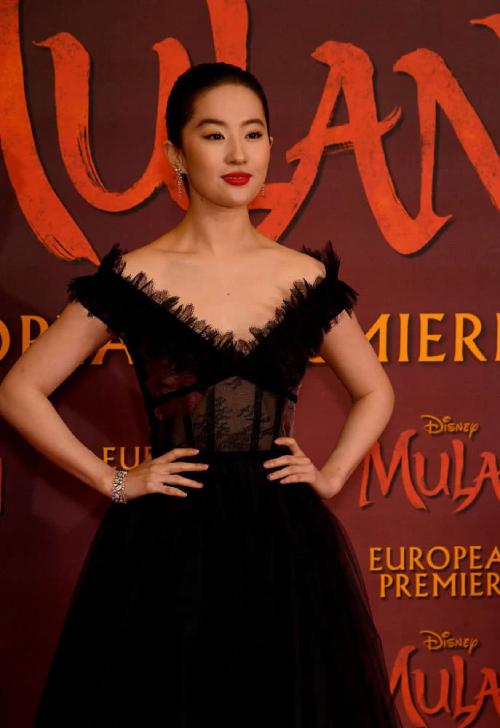 Nữ diễn viên người Trung Quốc được đánh giá là một trong những gương mặt có ảnh hưởng tại Hollywood trong thập kỷ mới.