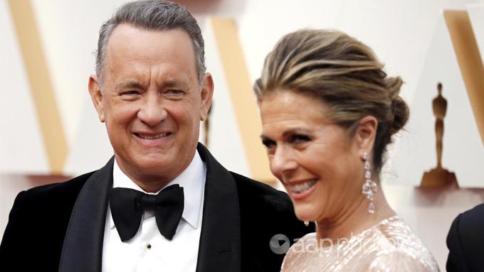 Vợ chồng Tom Hanks đang được điều trị cách ly ở Australia vì nhiễm nCoV.