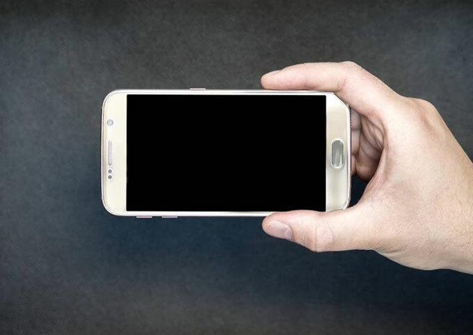 Dữ liệu trong điện thoại có thể được khôi phục sau khi bị xoá. Ảnh minh hoạ: Pexels.