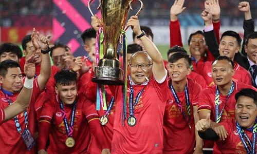 Không hoãn AFF Cup 2020