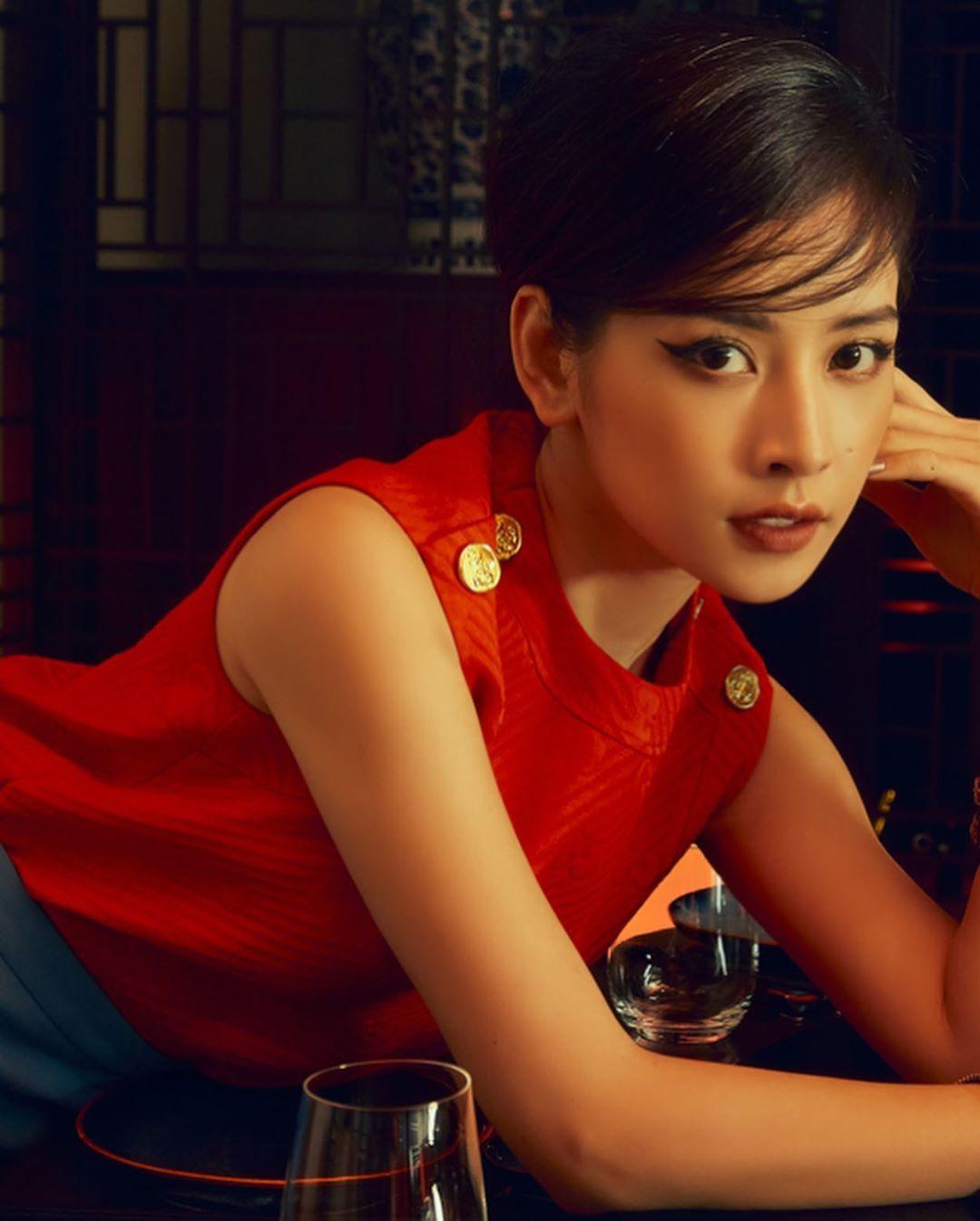 'Bắt bài' phong cách trang điểm của sao Việt