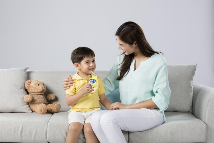 5 cách tăng đề kháng giúp trẻ phòng Covid-19