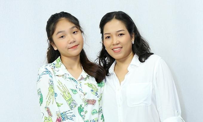 Gia Linh và mẹ là khách mời trong Điều Con Muốn Nóiphát sóng vào lúc 20h30 hôm nay21/3/2020 trên VTV9.