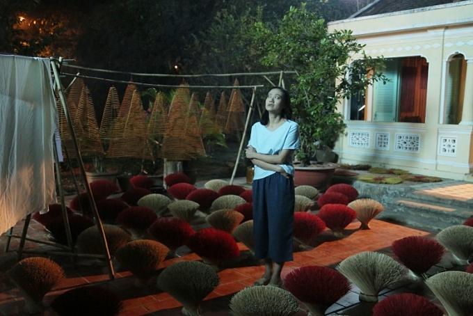 Nội dung MV Ước mơ của mẹ được trích từ bộ phim ngắn mang tên Mẹ của nữ đạo diễn Giang Lee. Sáng tác của Hứa Kim Tuyền cũng là OST cho phim ngắn kể trên.
