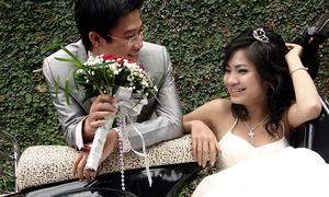 Vợ chiều lòng chồng bằng những mâm cơm dân dã