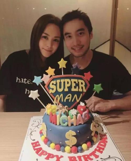 Chung Hân Đồng ly dị sau 2 năm cưới - 2
