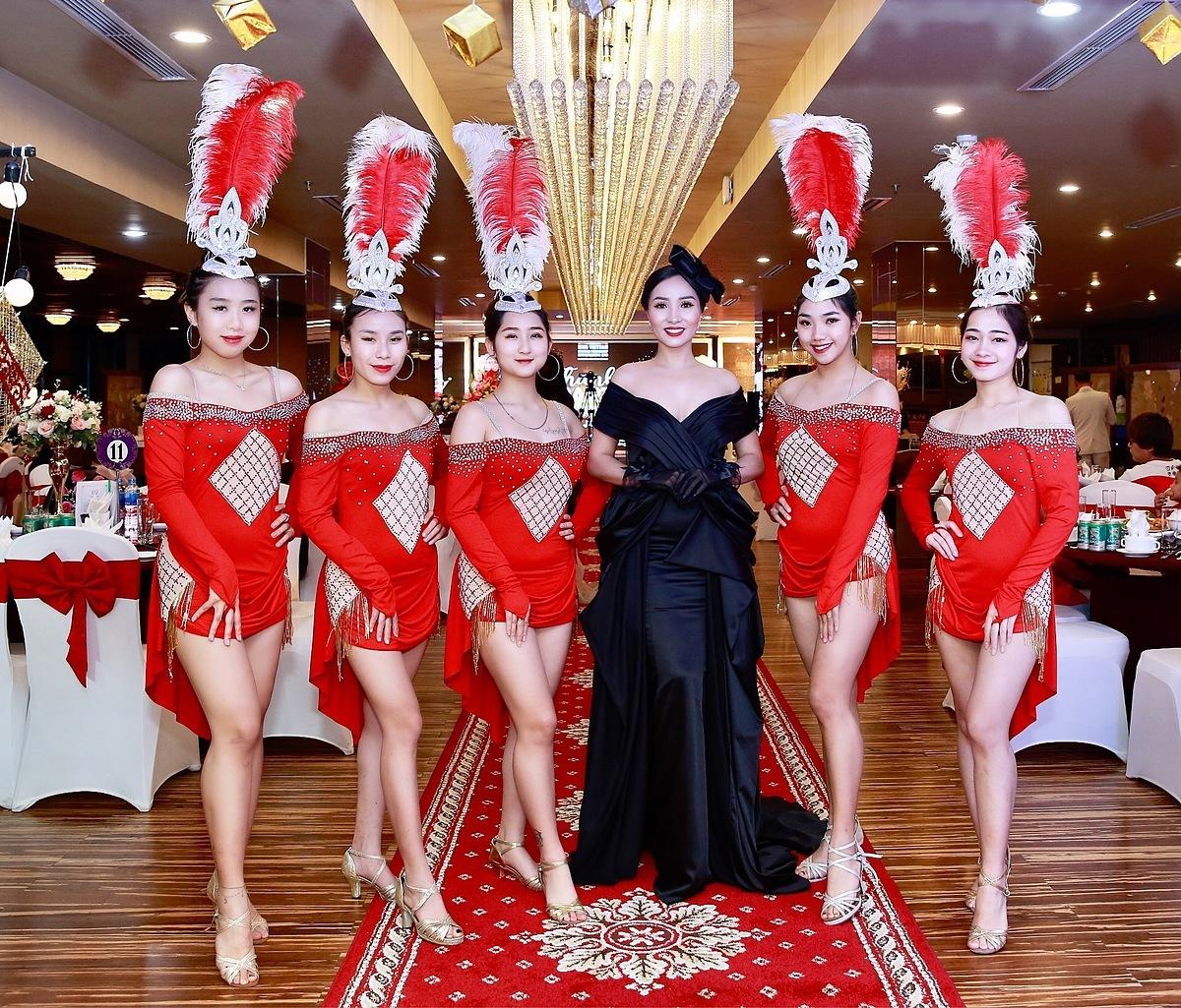 Năm 2019 là một năm khá thành công với doanh nhân Châu Loan. Trong năm 2020, cô tiếp tục thực hiện các dự án mà cô ấp ủ và chuẩn bị cho cuộc thi Hoa hậu Doanh nhân hữu nghị Việt – Trung mùa tiếp theo.