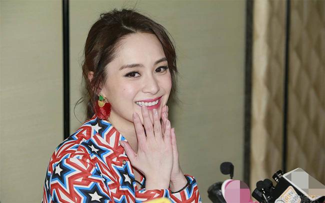 Chung Hân Đồng thừa nhận với chồng là không yêu anh.