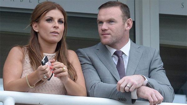 Rooney lo lắng việc vợ và bà xã Vardy kiện nhau có thể khiến quá khứ không mấy tốt đẹp của anh bị khơi lại lần nữa. Ảnh: BBC.