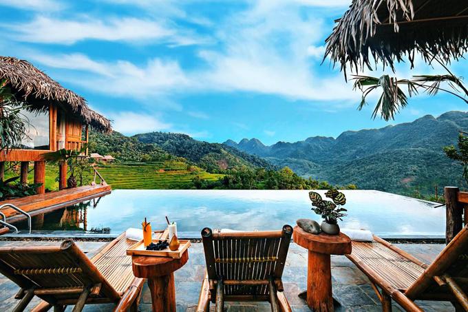 Địa chỉ cuối tuần: ba khu nghỉ tránh nóng gần Hà Nội