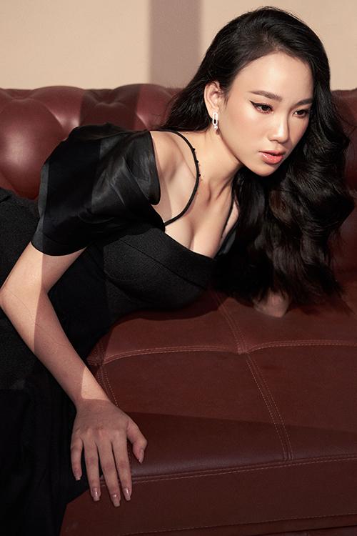 Trong năm 2020, bên cạnh việc xuất hiện với vai trò người mẫu, cô sẽ tiếp tục thử thách bản thân cùng nhiều cuộc thi sắc đẹp khác.