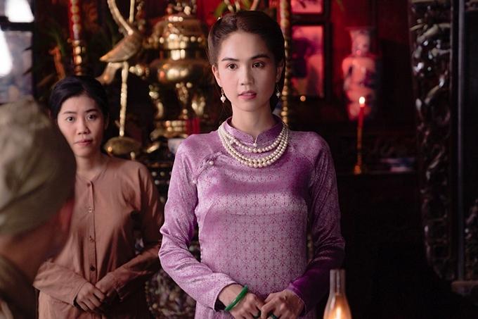 Sự xuất hiện của Ngọc Trinh là điểm nhấn thu hút cho MV mới của Chi Pu.