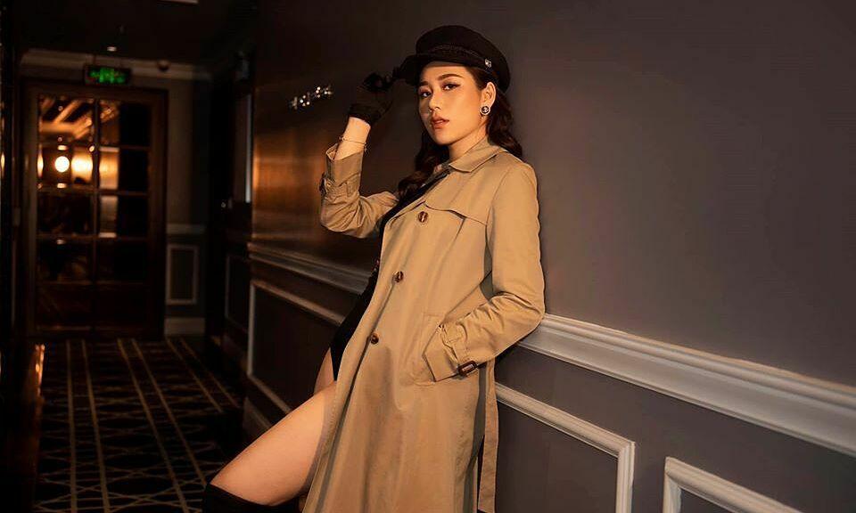 Phong cách thời trang của CEO Adela Việt Nam