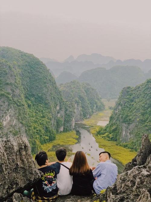 5 địa danh Việt Nam lọt top du lịch bụi 2020 theo Hostelworld