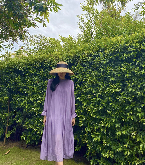 Sao Việt chuộng đầm nuốt dáng - 22