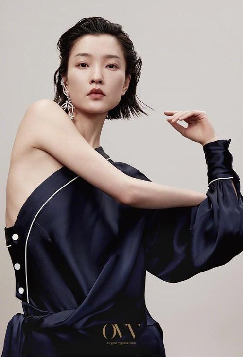 3 người mẫu châu Á thành công nhất - 14