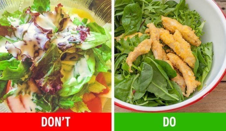 10 thay đổi nhỏ giúp nhanh no bụng, bớt béo - 12
