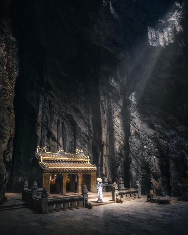 4 điểm du lịch Việt Nam huyền ảo qua ống kính nhiếp ảnh gia Nhật - 2