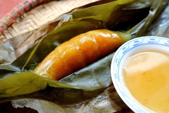 Những món ăn quen thuộc ngày Tết Đoan Ngọ - 4