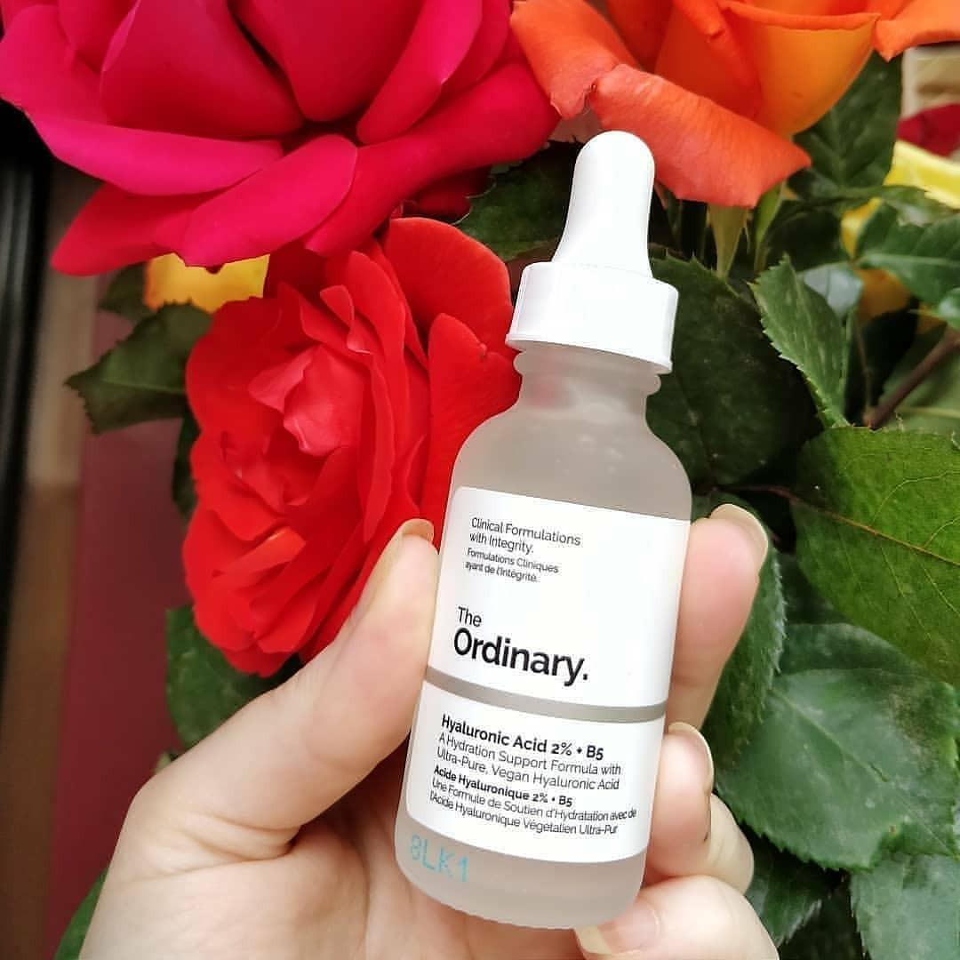 5 chai serum giá mềm, hiệu quả cao