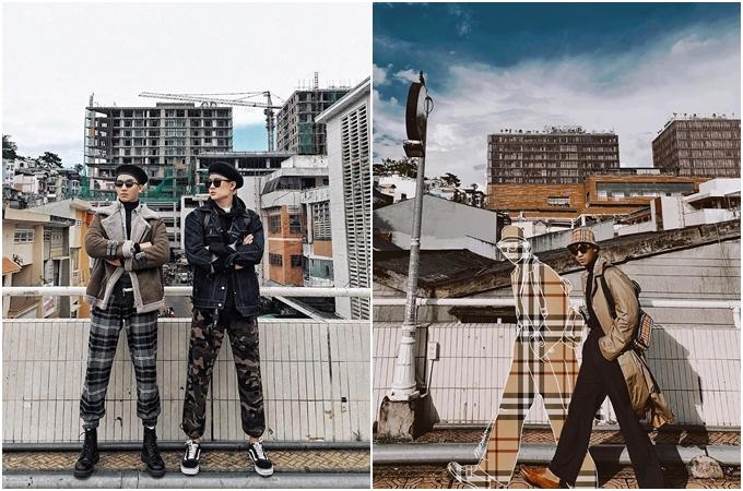 """Một góc """"Hong Kong"""" bên hông chợ Đà Lạt - ảnh 3"""