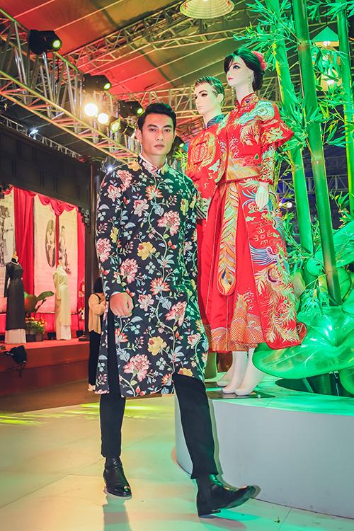... Mister Việt Nam 2019 Phạm Minh Quyền