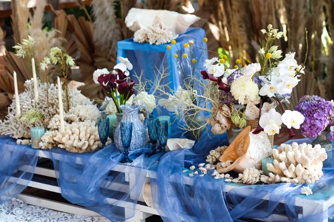 Với đám cưới travel wedding chỉ dành cho những người thật sự thân thiết với cô dâu chú rể, bạn sẽ không phải lăn tăn vì số lượng khách mời ít hay lo thiếu cỗ bàn.
