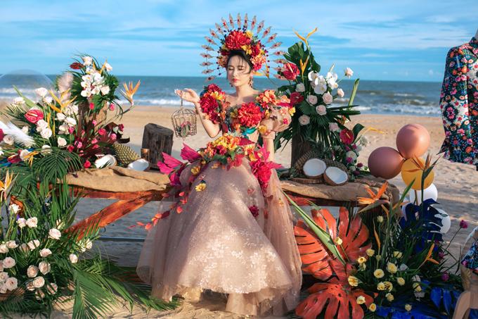 Đại gia Minh Nhựa làm đại tiệc mừng 8 năm ngày cầu hôn - page 5 - 16