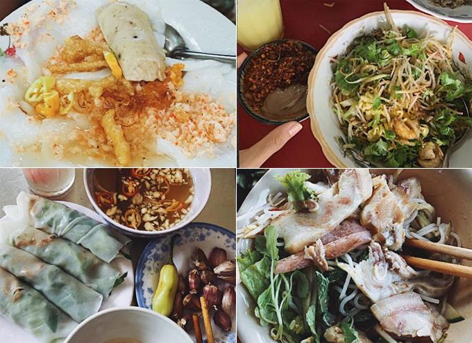 Misoa bật mí các quán ăn Huế như người bản địa  - 2