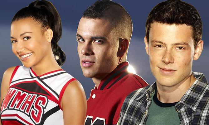 Bi kịch của các sao 'Glee': Sốc thuốc, tự tử, mất tích, ấu dâm