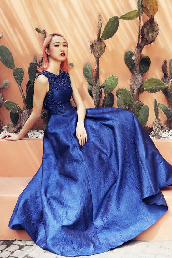 Khác với những người đẹp lọt vào Top 5 Hoa hậu Việt Nam 2016 (năm Đỗ Mỹ Linh đăng quang), Thủy Tiên không bước chân vào showbiz. Cô tâm sự: Thành tích Top 5 và danh hiệu Người đẹp Nhân ái là một điểm mốc đáng nhớ và tự hào cho thời thanh xuân của tôi. Tuy nhiên, để lấn sâu hơn vào làng nghệ thuật thì cần nhiều yếu tố khác cũng như cái duyên với nghề. Bản thân tôi thấy mình không hội tụ đủ những điều đó. Hiện tại, tôi hoạt động ở vai trò model, thường xuyên đi diễn cho các show thời trang tại Hà Nội. Vậy nhưng tôi cũng chỉ coi đây là một sở thích. Tôi vẫn ưu tiên việc học tại trường Đại học Ngoại thương Hà Nội.