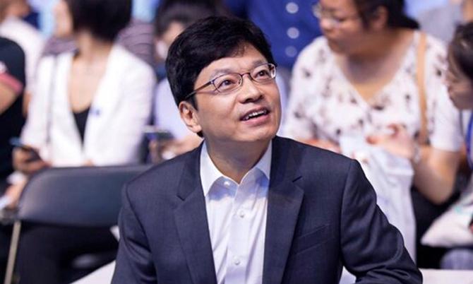 10 người giàu nhất Hàn Quốc 2020