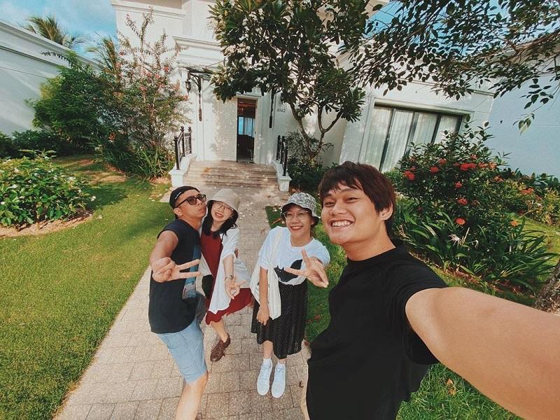 Hai Vlogger khám phá đảo Phú Quốc - 4