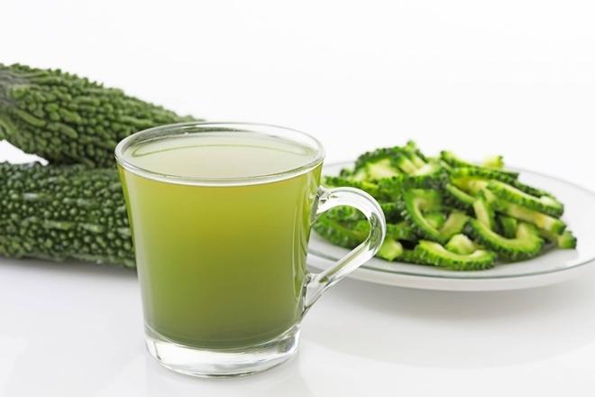 5 loại nước ép rau củ hỗ trợ giảm cân