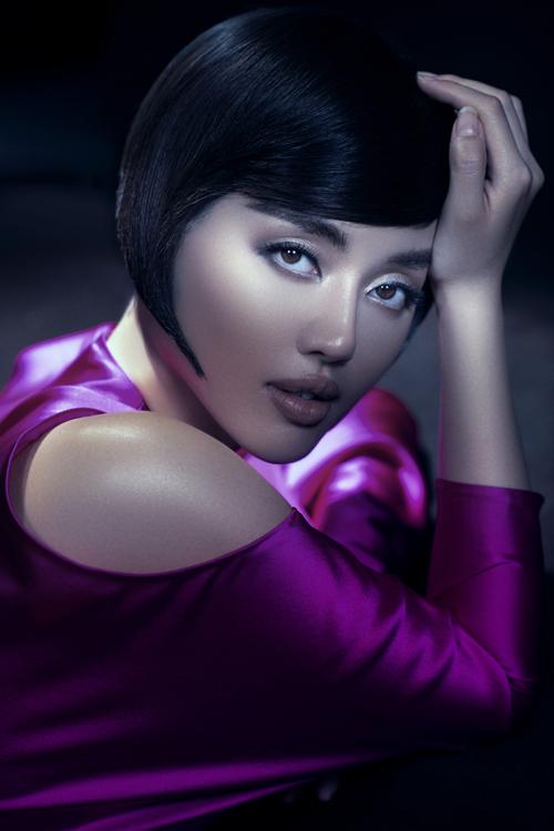 Theo Cô em trendy, điều cô ấp ủ thực hiện trong thời gian tới là kế hoạch trở thành một diễn viên điện ảnh.