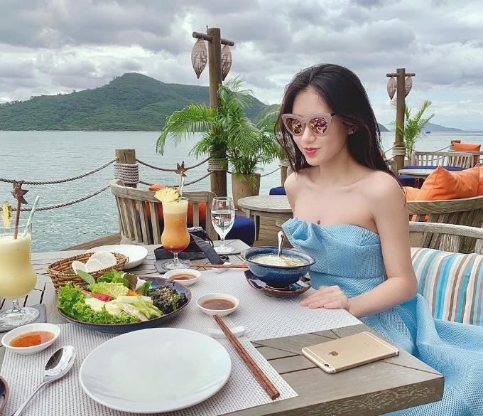 3 resort ở vịnh Ninh Vân hút sao  - 10