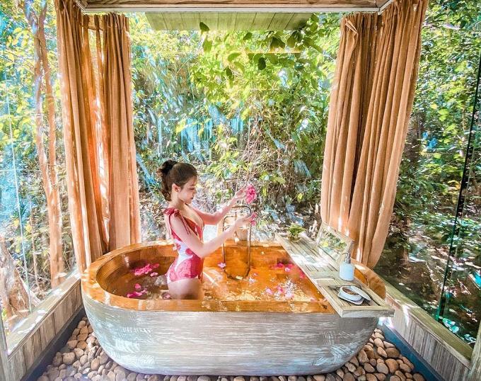 3 resort ở vịnh Ninh Vân hút sao  - 8