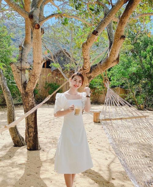 3 resort ở vịnh Ninh Vân hút sao  - 16