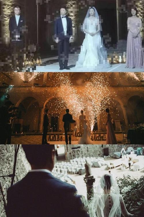 Ngày 2/10/2019, Đồng Dao bất ngờ kết hôn với Vương Nhiễm tại một tòa lâu đài cổ ở Italy. Rất ít hình ảnh đám cưới của họ được lan truyền trên mạng.